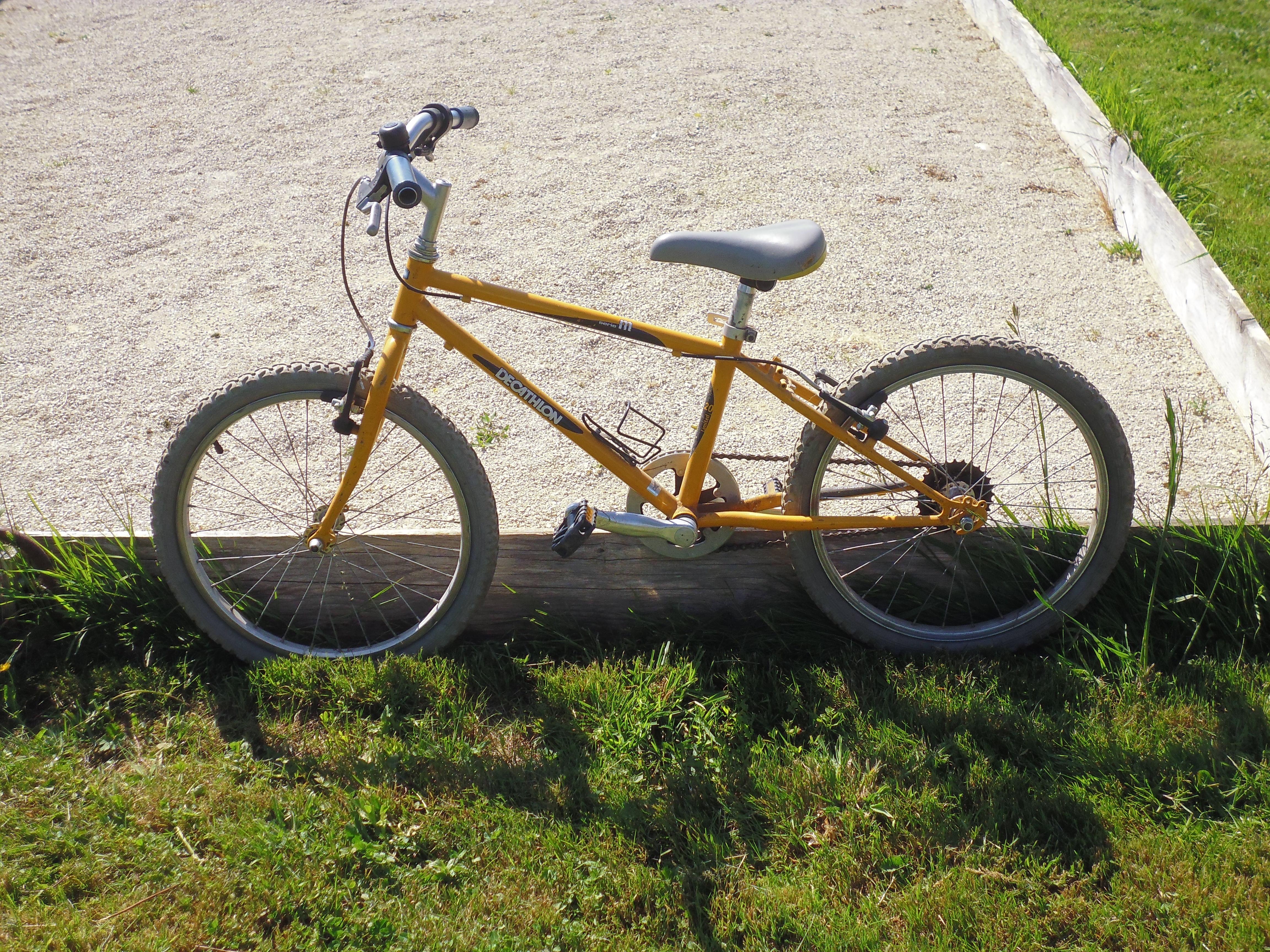 Vélo 20''