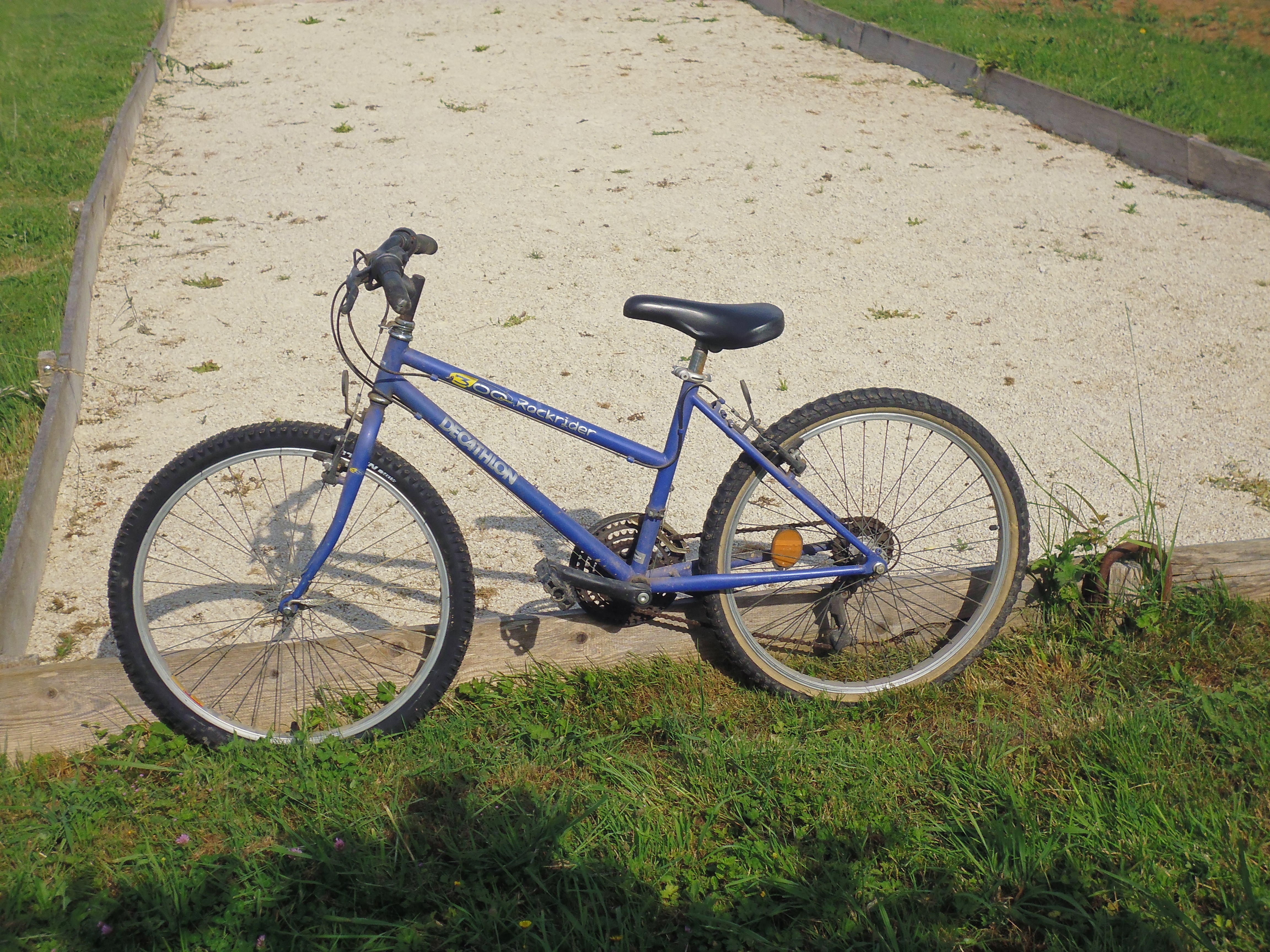 Vélo 24''